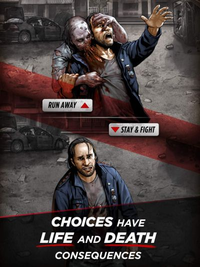 the walking dead road to survival level guide