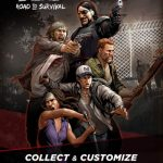 The Walking Dead: Road to Survival Upgrade Guide: 5 Tips on How to Level Up Your Characters