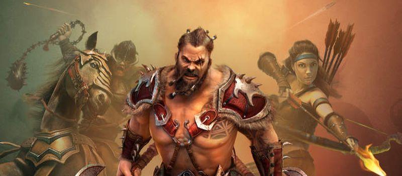 Building In Vikings War Of Clan
