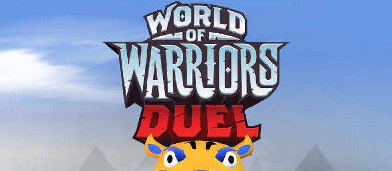 world of warriors duel tips