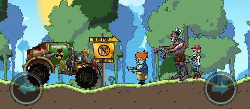 zombie road racing cheats