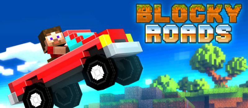 blocky roads tips