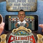 Celebrity Street Fight Tips, Cheats & Tricks for Better Fights and More Credits