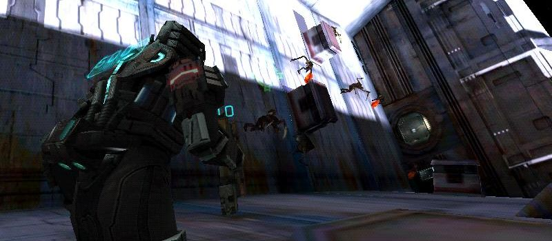 dead space tips