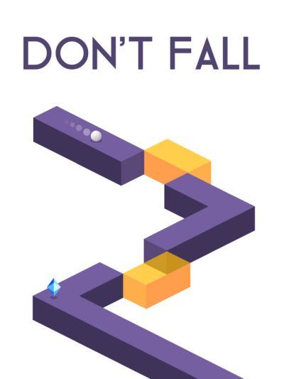don't fall tips