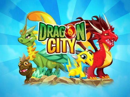 dragon city tips