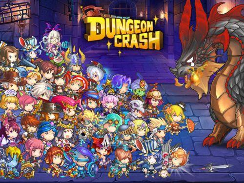 dungeon crash tips