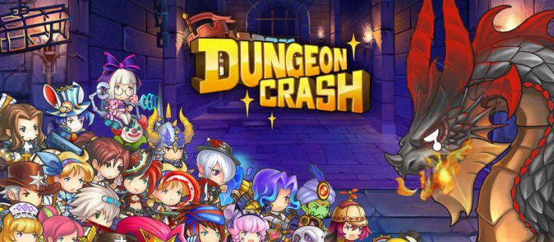 dungeon crash cheats