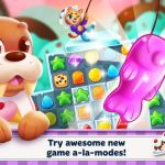 Frozen Frenzy Mania Tips, Cheats & Hints for a Fast Track to Three-Star Levels