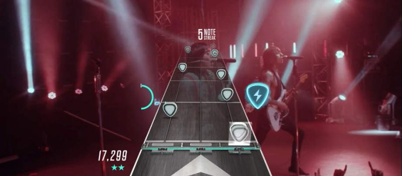 guitar hero live cheats