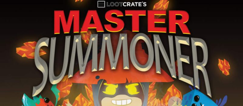 loot crate master summoner cheats