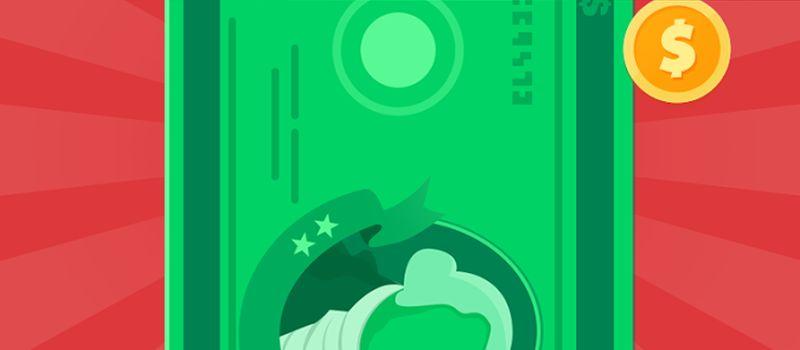 make money rain cash clicker tips
