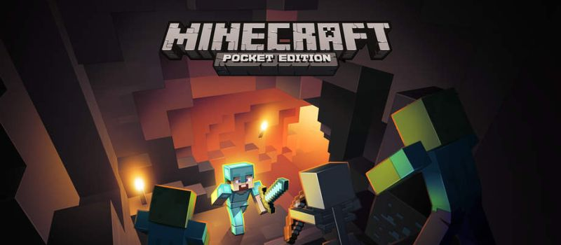minecraft pocket edition guide