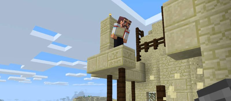 minecraft pocket edition survival guide