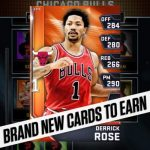 My NBA 2K16 Guide & Tips: How to Get Super Rare, Epic & Legendary Cards