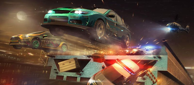 need for speed no limits unlock all cars