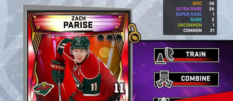 nhl supercard tips