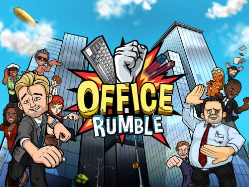 office rumble tips
