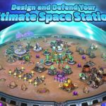 Space Miner Wars Tips, Cheats & Guide for Building the Best Space Station