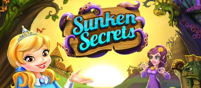 sunken secrets cheats