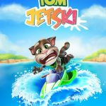 Talking Tom Jetski Cheats, Tips & Tricks to Get a High Score