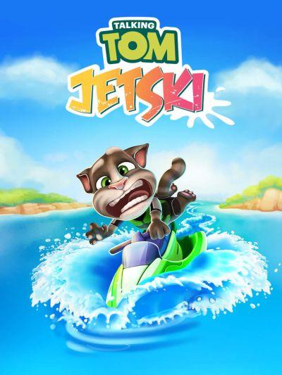 talking tom jetski cheats