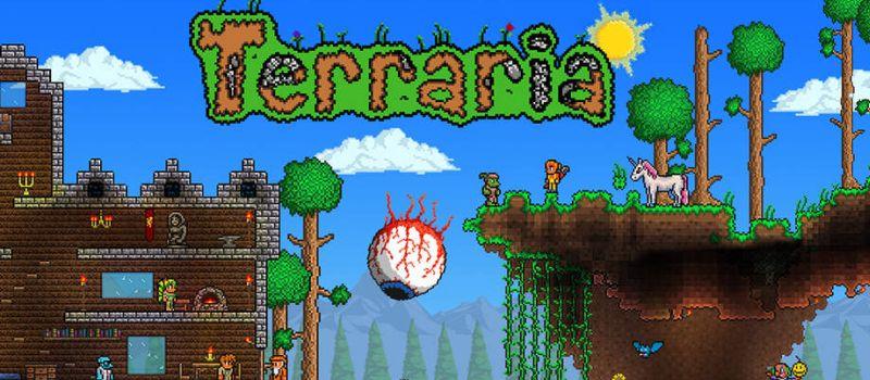 terraria tips
