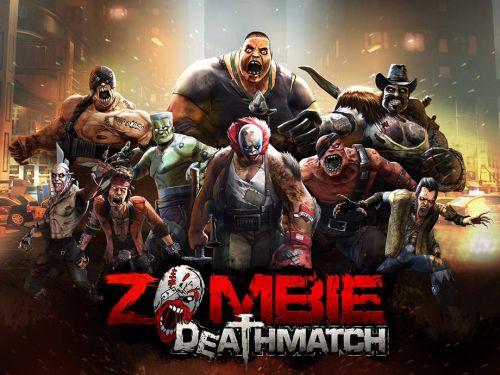 zombie deathmatch cheats