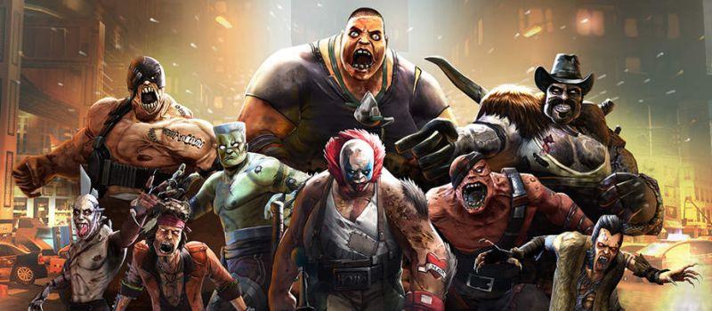 zombie deathmatch tips