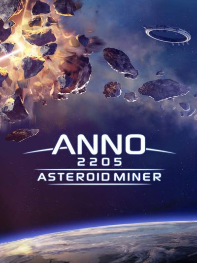 anno 2205 asteroid miner tips