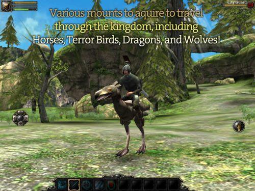 aralon sword and shadow tips