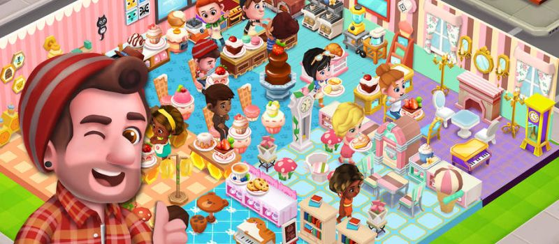 bakery story 2 cheats