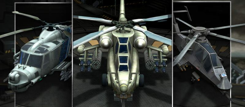 battle copters tips