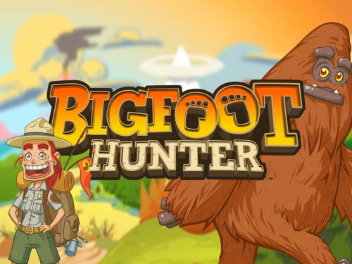 bigfoot hunter tips