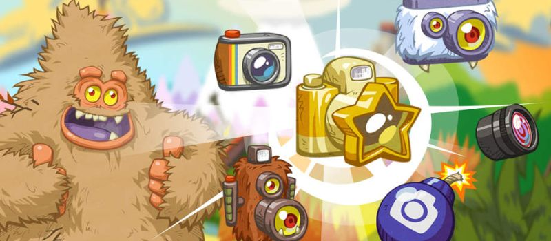 bigfoot hunter unlimited coins
