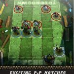 Blood Bowl: Kerrunch Tips, Tricks & Strategy Guide to Reach the Grand Final