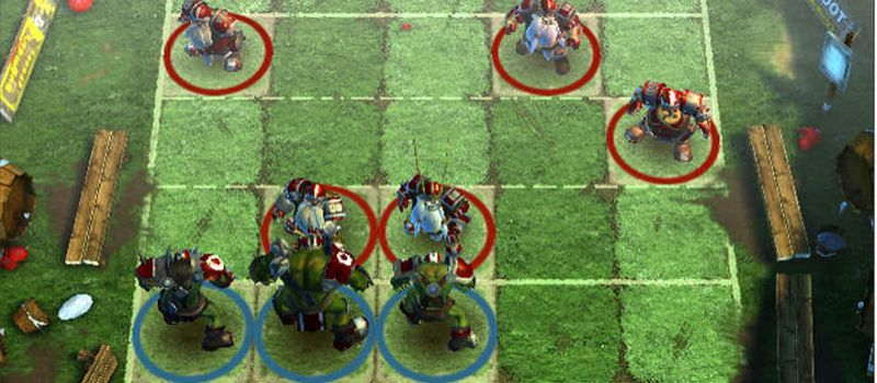 blood bowl kerrunch tips