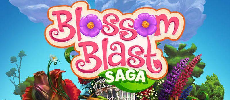 blossom blast saga levels