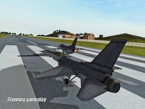 carrier landings cheats