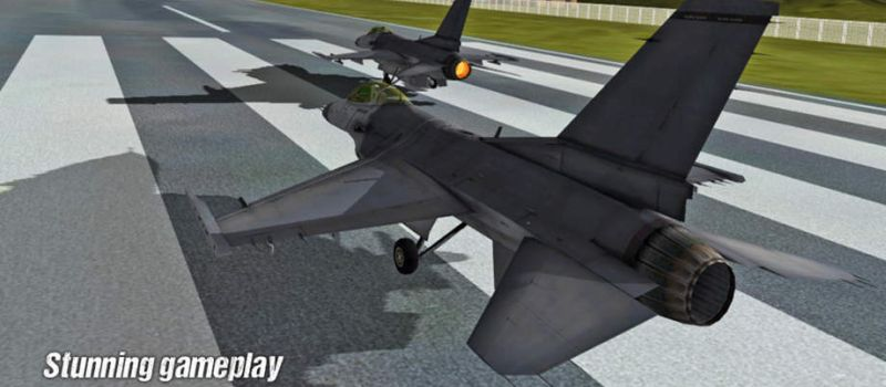 carrier landings tips
