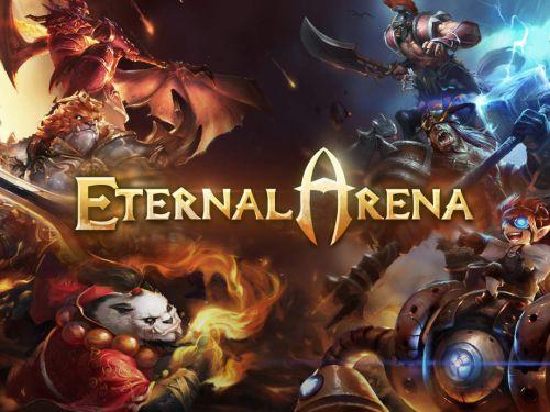 eternal arena tips
