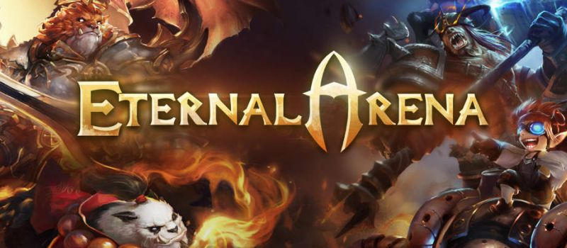 eternal arena cheats