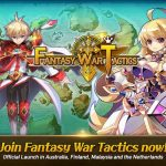 Fantasy War Tactics Tips, Cheats & Strategy Guide to Conquer the World