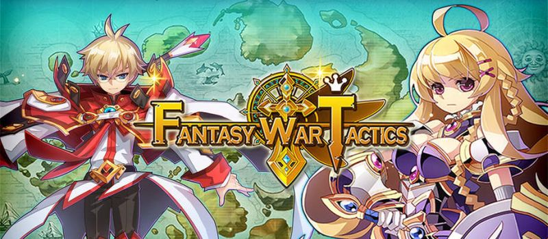 fantay war tactics tips
