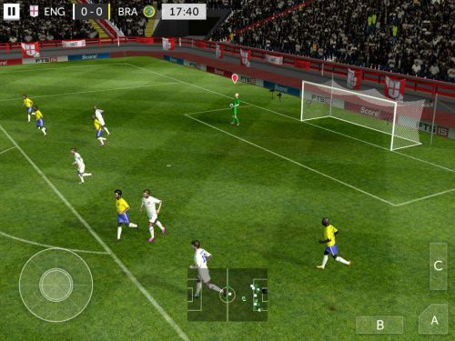 first touch soccer 2015 tips