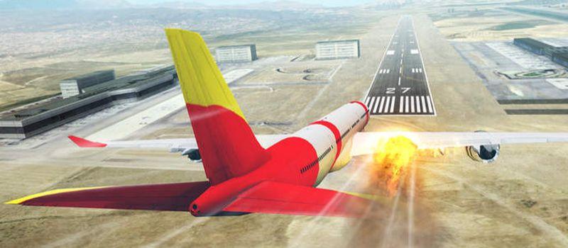flight alert: impossible landings tricks