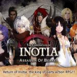 Inotia 4 Cheats & Strategy Guide: 5 Killer Tips Every Player Should Know