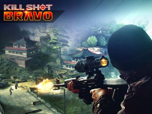 kill shot bravo tips