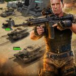 Mobile Strike Guide, Tips & Hints to Get Unlimited Gold and VIP Points