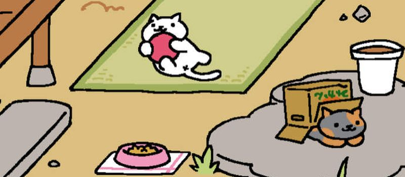 neko atsume kitty collector cheats